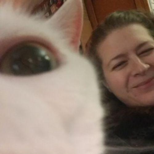Pet Care Provider Gina T's Profile Picture