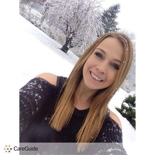 Child Care Provider Paige Johnston's Profile Picture