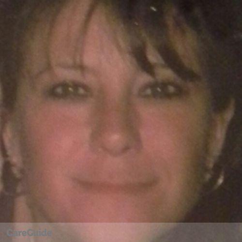 Elder Care Provider Leonie Harris's Profile Picture