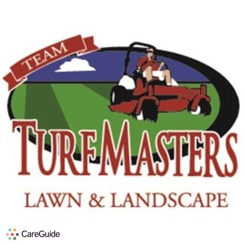 Landscaper Job Turf Masters L's Profile Picture