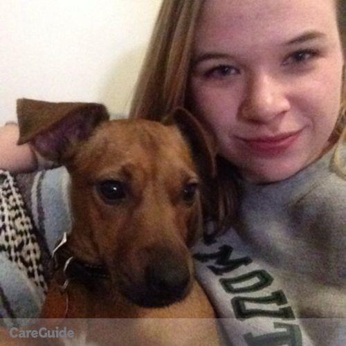 Pet Care Provider Jesse Fritz's Profile Picture