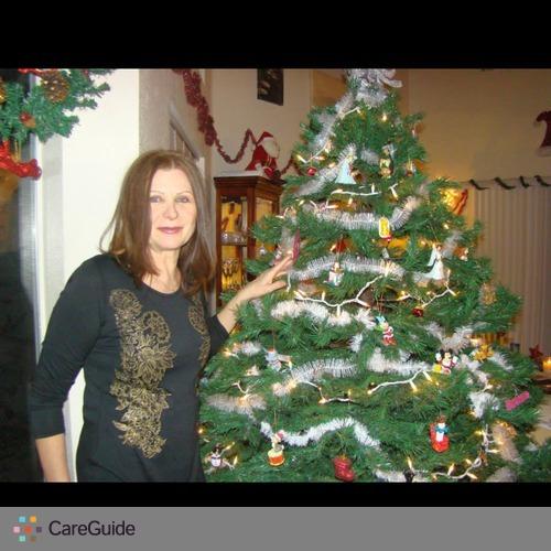 Child Care Provider Maria Pentcheva's Profile Picture