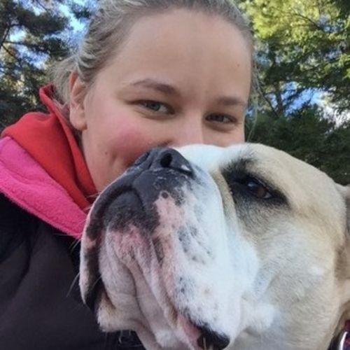 Pet Care Provider Krista Sepe's Profile Picture