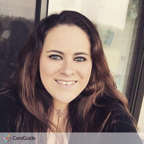 Child Care Provider Torri Simon's Profile Picture