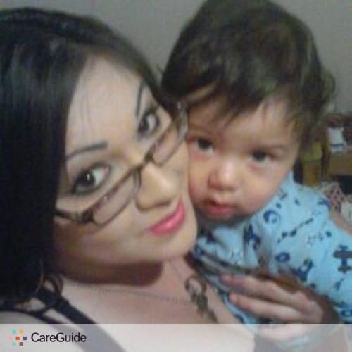 Child Care Provider Denicia Coronado's Profile Picture