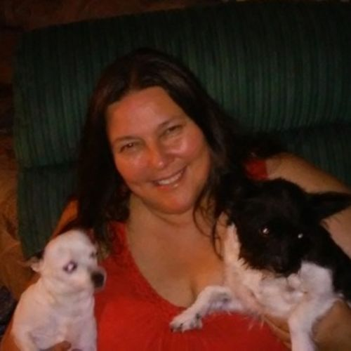 House Sitter Provider Mary Crutchfield's Profile Picture