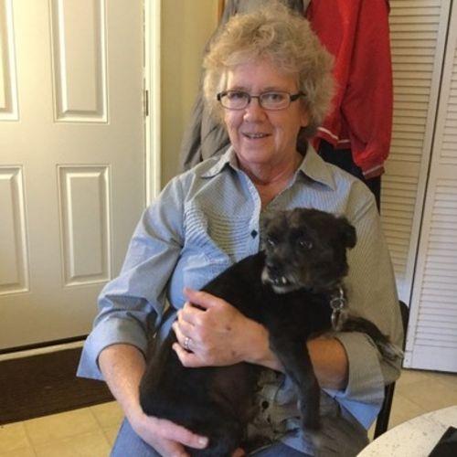 Pet Care Provider Ellen Polanco's Profile Picture