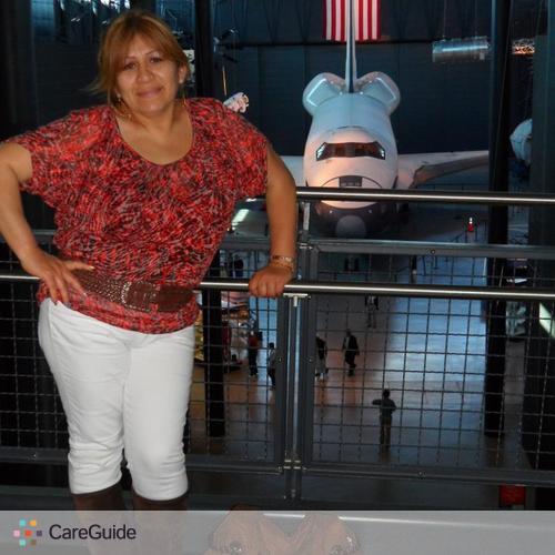 Child Care Provider marlene sapaico's Profile Picture