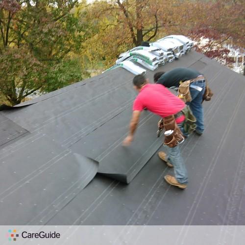 Roofer Provider Scott C's Profile Picture