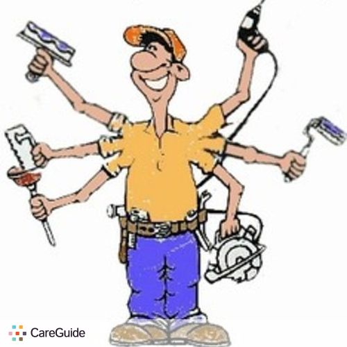 Handyman Provider Randal Sutherlin's Profile Picture