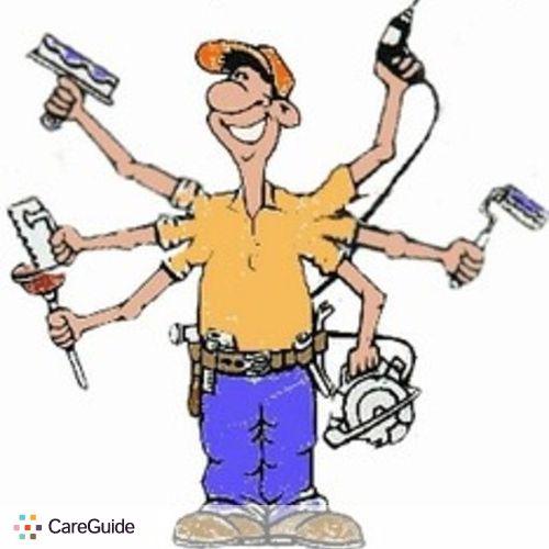 Handyman Provider Randal S's Profile Picture