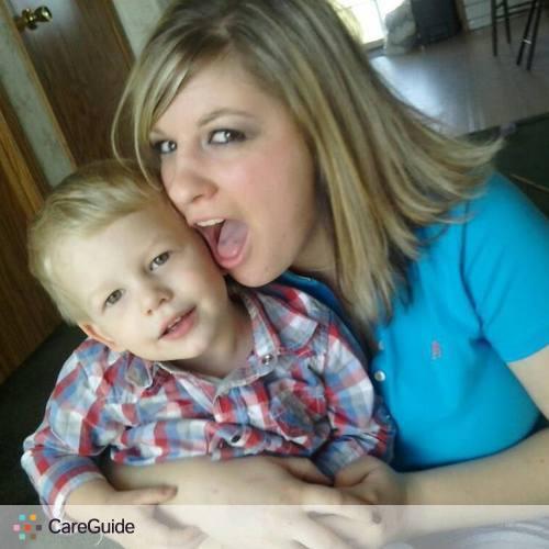 Child Care Provider Toree Gribble's Profile Picture