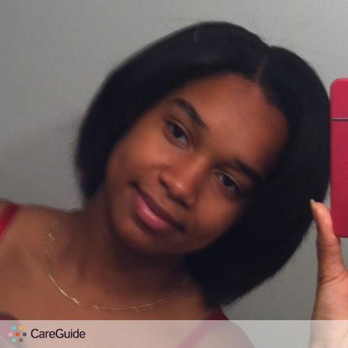 Child Care Provider Evian Redd's Profile Picture