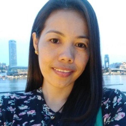 Child Care Provider Ana Liza P's Profile Picture