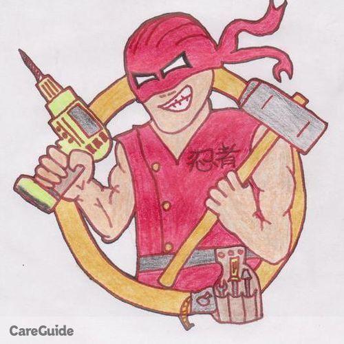 Handyman Provider Kyle Martin Handyman Ninja's Profile Picture