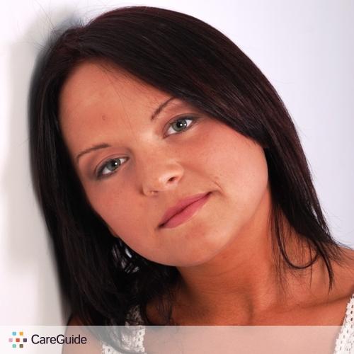 Child Care Provider Jaclyn Jamilkowski's Profile Picture