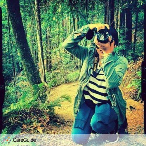 Photographer Provider Alisha Justine's Profile Picture