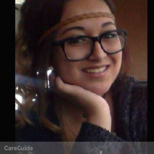 Pet Care Provider Reina Martinez's Profile Picture