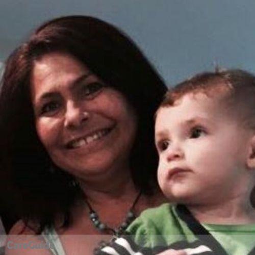 Child Care Provider Clara Torres's Profile Picture