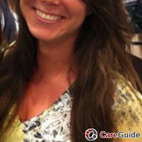 Child Care Provider Lauren T's Profile Picture