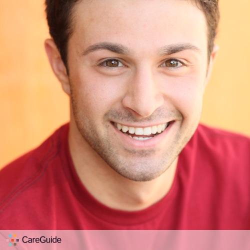 Pet Care Provider Carl Calabrese's Profile Picture