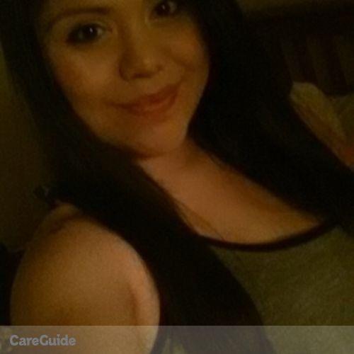 Child Care Provider Annabel B's Profile Picture