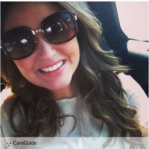 Child Care Provider Maria Caroline Anibal's Profile Picture