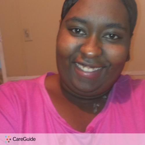 Child Care Provider Temeka M's Profile Picture