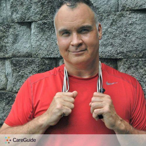 Pet Care Provider Michael Borman's Profile Picture