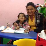 Searching for nanny family, good, helpful and supporting.