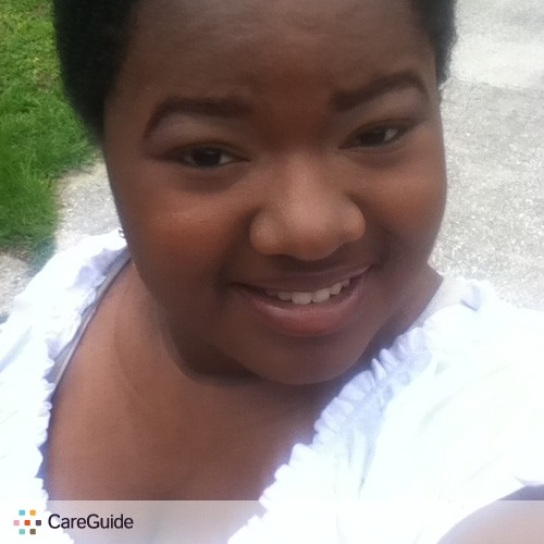Child Care Provider Takesha Coates's Profile Picture