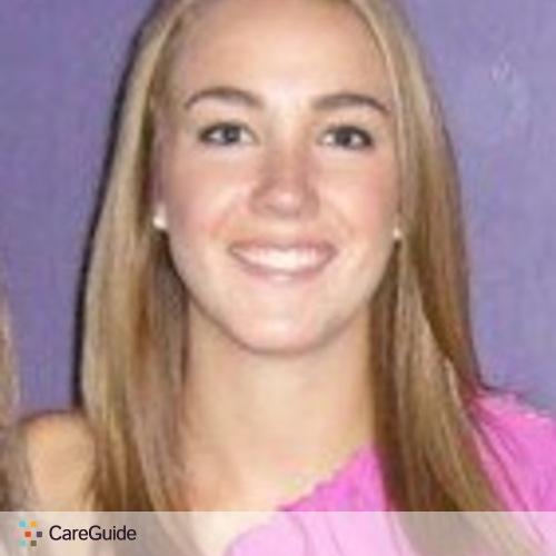 Tutor Provider Julie Stratmann's Profile Picture