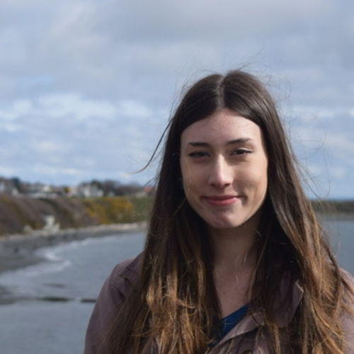 Canadian Nanny Provider Olivia Michaels's Profile Picture