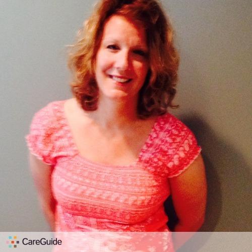 Child Care Provider Gina A's Profile Picture