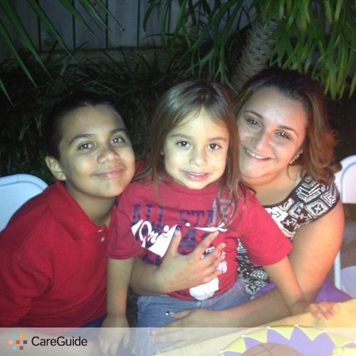 Child Care Provider Vivian F's Profile Picture