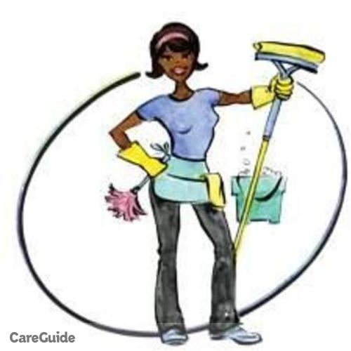 Housekeeper Provider A Walker Cleaning's Profile Picture