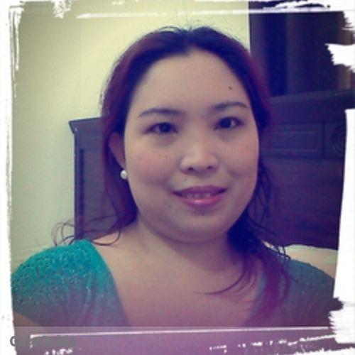 Canadian Nanny Provider Charmaine Cagigas's Profile Picture