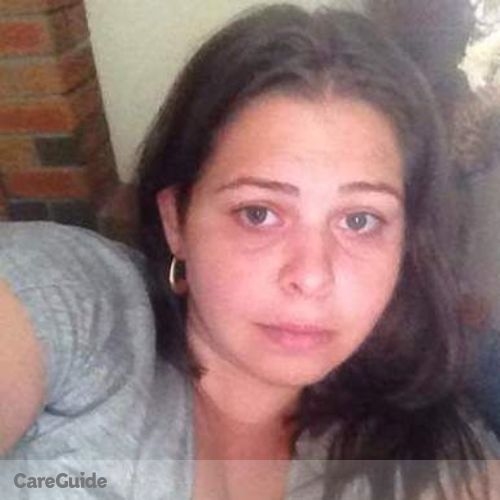 Canadian Nanny Provider Christina Colonna's Profile Picture