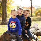 Before and After School Care Needed for Three Boys (Pape & Danforth)