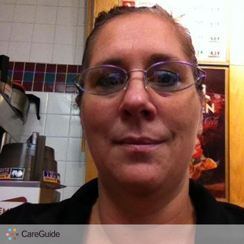 House Sitter Provider Teresa Marousek's Profile Picture