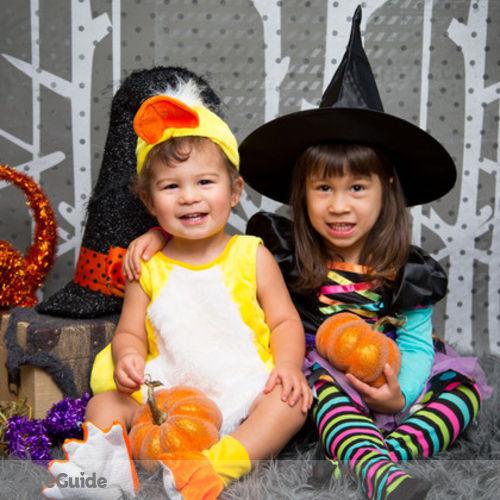 Child Care Job Corie Flett's Profile Picture