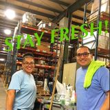 STAY FRESH! Cleaning Services - Trustworthy, Caring & Hardworking Cleaners in Morehead City
