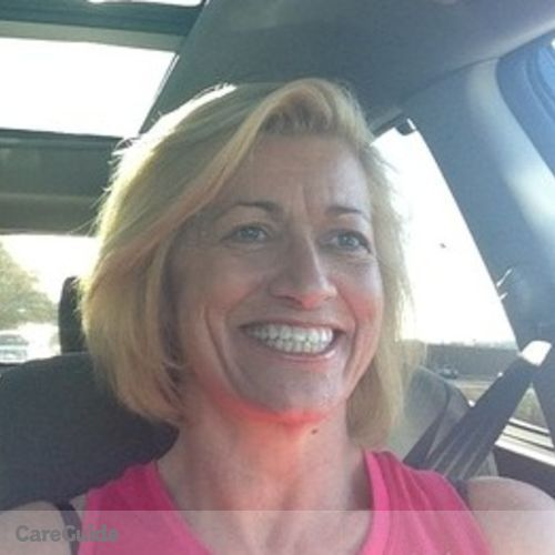 House Sitter Provider Linda Hitchcock's Profile Picture
