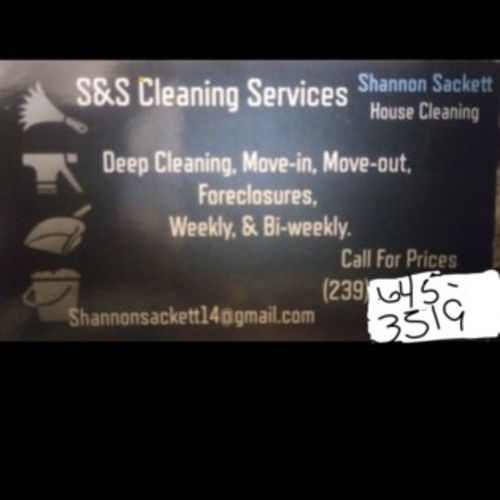 Housekeeper Provider Shannon S's Profile Picture