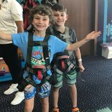 Childminder Needed Casual/flexible. Few hours a week for a 7 year old boy sometimes also an 8 year old boy.