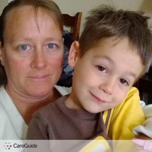 Child Care Provider Dawn Monfore's Profile Picture