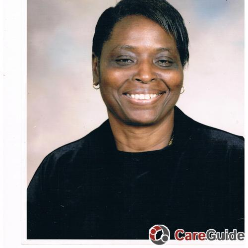 Child Care Provider Valarie Golding's Profile Picture