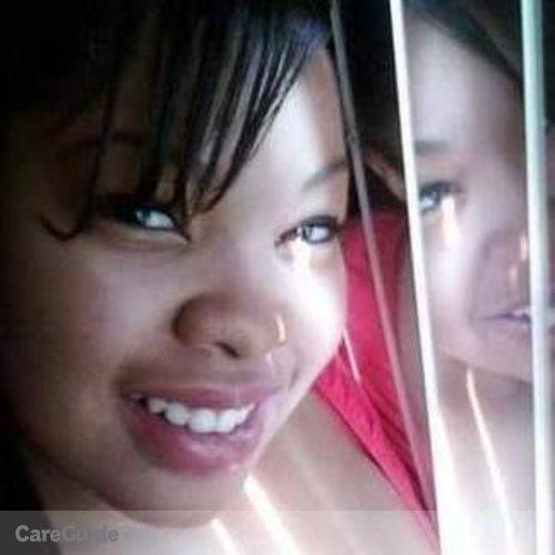 Child Care Provider Keshiana Dudley's Profile Picture