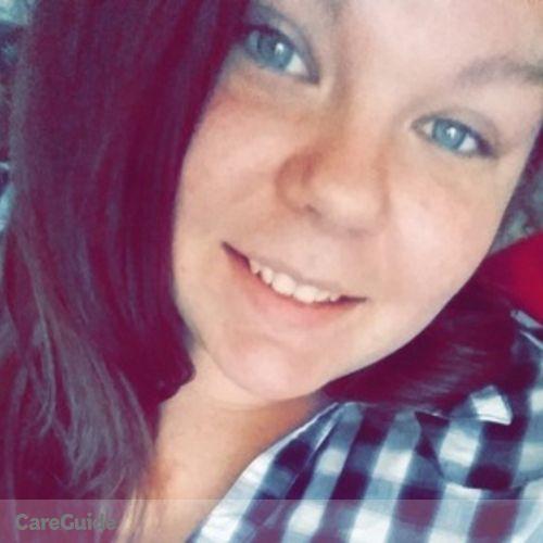 Child Care Provider Chyanne Sullivan's Profile Picture