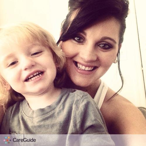 Child Care Provider Alyssa Harms's Profile Picture